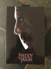 Neca Freddy vs. Jason 8� Jason Figure
