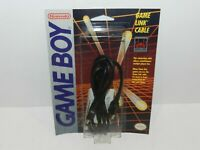 OEM Game Link Cable Nintendo Game Boy System Brand New in Package Original