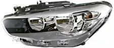 HELLA Halogen Headlamp DLR LED Offside Fits BMW F20 F21 10- 1LG011919-441
