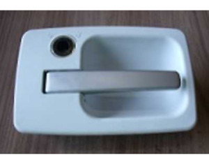 Swift Elegance Sterling Bessacarr Exterior Door Handle Mechanism