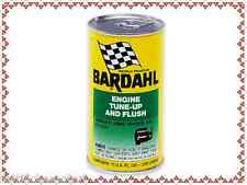 Bardahl 147024 Trattamento Olio Engine Tune Up and & Flush Pulitore Motore 326ml