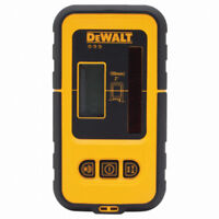 """""""NEW"""" DEWALT  DE0892  Beam Detector For RED Lasers -Freeship&Trackiing"""