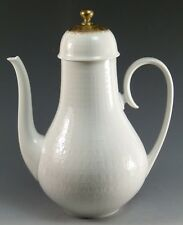 ROSENTHAL Porcelain - Bjorn Wiinblad - Romance / Romanze Coffee Pot