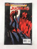 Jughead The Hunger Halloween ComicFest 1 2018 Comic Book Archie's Madhouse Comic