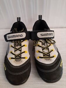 SHIMANO Cycling Cleated Bicycle SPD-Shoes  Size 6* SH-M 037