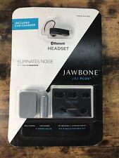 Jawbone Ii Aliph Bluetooth Headset with NoiseAssassin - Black