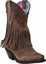 Women's Leather Cowboy, Western Boots