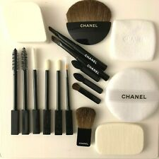 CHANEL Face Makeup Brushes SET x 17 items VIP GIFT SET