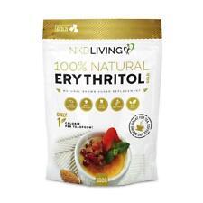 💚 NKD Naturel Living or érythritol 500 g