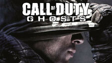 Call of Duty Ghosts Ps4 PlayStation 4 Postage