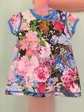 Beautiful Baby Girls Molo Floral Summer Dress 6m🌸