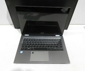 "Acer Spin 5 (SP513-53N-55W9) Core i5-8265U/8GB DDR3/256GB SSD/ 13.3"" Laptop"