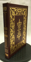 Pygmalion Candida George Bernard Shaw Easton Press Leather 100 Greatest Collecto