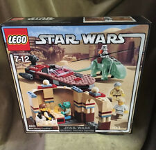 Star Wars LEGO set original trilogy edition 4501 Mos Eisley Cantina Unopened