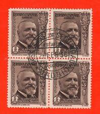 ESPAÑA 1936 EDIFIL 697 JOSÉ FRANCOS RODRIGUEZ - XL Aº ASOCIACIÓN DE LA PRENSA