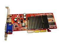 NVIDIA MSI MS-8917 VER: 2.10 128Mo CARTE VIDEO GRAPHIQUE - GARANTIE 30 JOURS