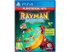 Videojuego físico para PS4 - Rayman Legends