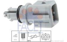 FACET Sensor, temperatura del aire de admisión RENAULT CLIO PEUGEOT 206 10.4012