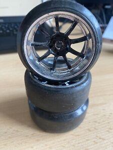 RC Drift Wheels - Tamiya - HPI -HSP - Kyosho
