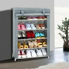 Shoe Rack 4 Layers Best Quality-1