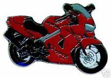 Pin Honda VFR PGM FI & Dual CBS année de construction 98 Moto Art. 0684 Spilla Oznak