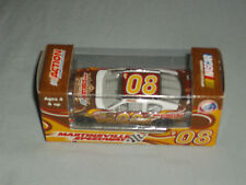 2008 MARTINSVILLE CHEVY IMPALA 1/64 NASCAR DATED TRACK PROMO ( MARCH RACE )