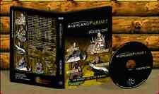 Highland Pursuit: Season 1 DVD