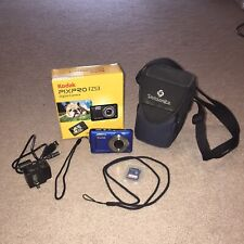 Kodak PIXPRO fZ53 Digital Camera, Case, SD Card, USB Cable and AC adapter