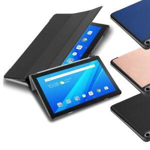Tablet Schutz Hülle für Lenovo Tab 4 10 PLUS 10.1 Smart Cover Case