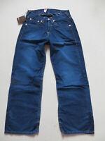 Levi's 902 Levis Jeans Herrenjeans Straight Cordhose Hose W32 L32 Gr.48 NEU NEW