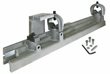FORSTER UNIVERSAL SIGHT MOUNTING FIXTURE WITH 6-48 BUSHING SET UF1000