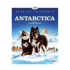 Blu-ray Neuf - Antarctica [Version intégrale]