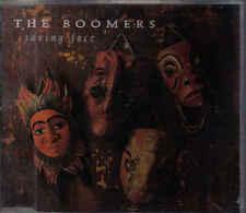 The Boomers-Saving Face cd maxi single