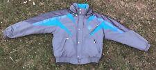 Vintage Retro Skiss Ski Jacket Size GB42