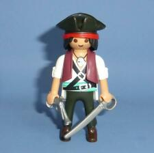 Adventure Island D Ship for Boat Playmobil Traditional Pirate Captain