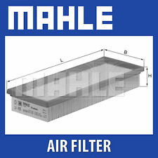 Mahle Air Filter LX495 - Fits Fiat - Genuine Part