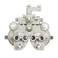Brand New Manual Refractor Phoropter Optical Phoroptor Optometry PD 50-80 mm