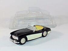 Corgi Car Austin Healey 3000 MK I Black & White