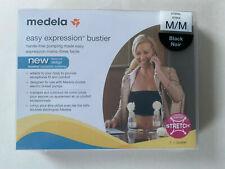 New listing Medela Easy Expression Bustier Black M/M Pumping, Breastfeeding, Nursing