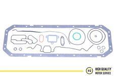 Lower Gasket Set for International, Navistar 1824985C96, DT466, T444E, A26.