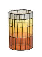 Yankee Candle Warm Summer Nights Large Jar Holder NEW