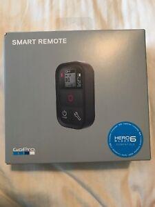 Go Pro SMART REMOTE for Hero 6 BLACK w Wrist Strap / $79.99
