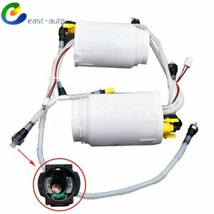 New Fuel Pump Assembly Fit for Porsche 955 Cayenne S Turbo Left + Right