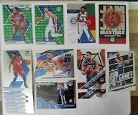 Philadelphia 76ers Starter Pack 1989 - 2020 lot Erving, Iverson, Embiid, Simmons