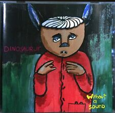 Without a Sound by Dinosaur Jr. (CD, Aug-1994, Sire)