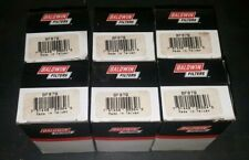 Lot of 6, Fuel Filter Baldwin BF879 ~Free Shipping~