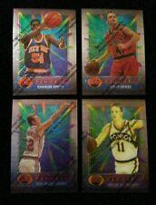 1994-95 1995-96 Topps Finest Finish/Complete Your Set 5 picks $2.50