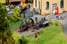 180388 Faller HO Kit of a Small steam engine - NEW