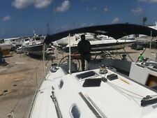 Jeanneau 52.2 Sun Odyssey Sailboat in St. Maarten
