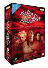 The TRIBE - Series 1 - DVD Set - New & Sealed - 7 Disc Set
